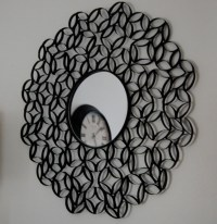 Toilet Paper Roll Wall Art  Made2Style