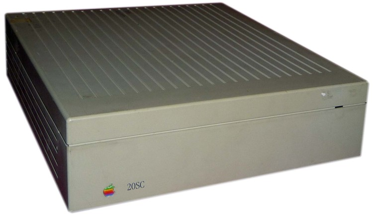 Apple Hard Disk 20SC