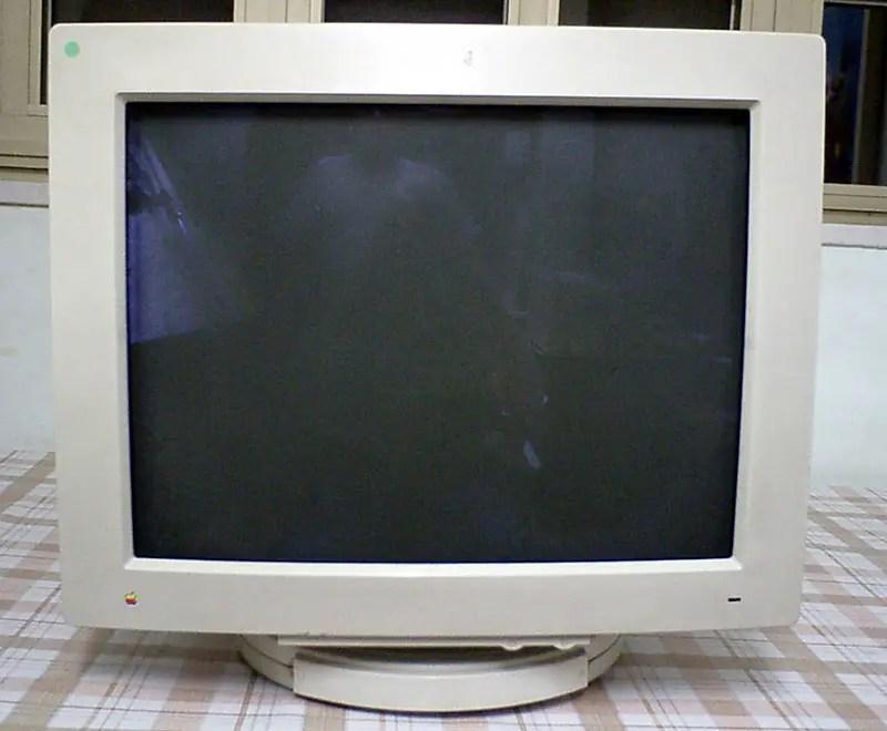Macintosh 21-inch Color Display