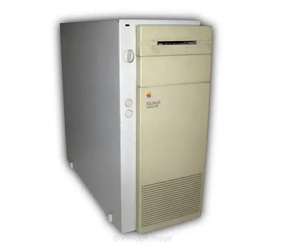 Macintosh Quadra 900