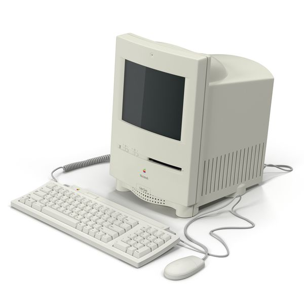 Macintosh Performa 275