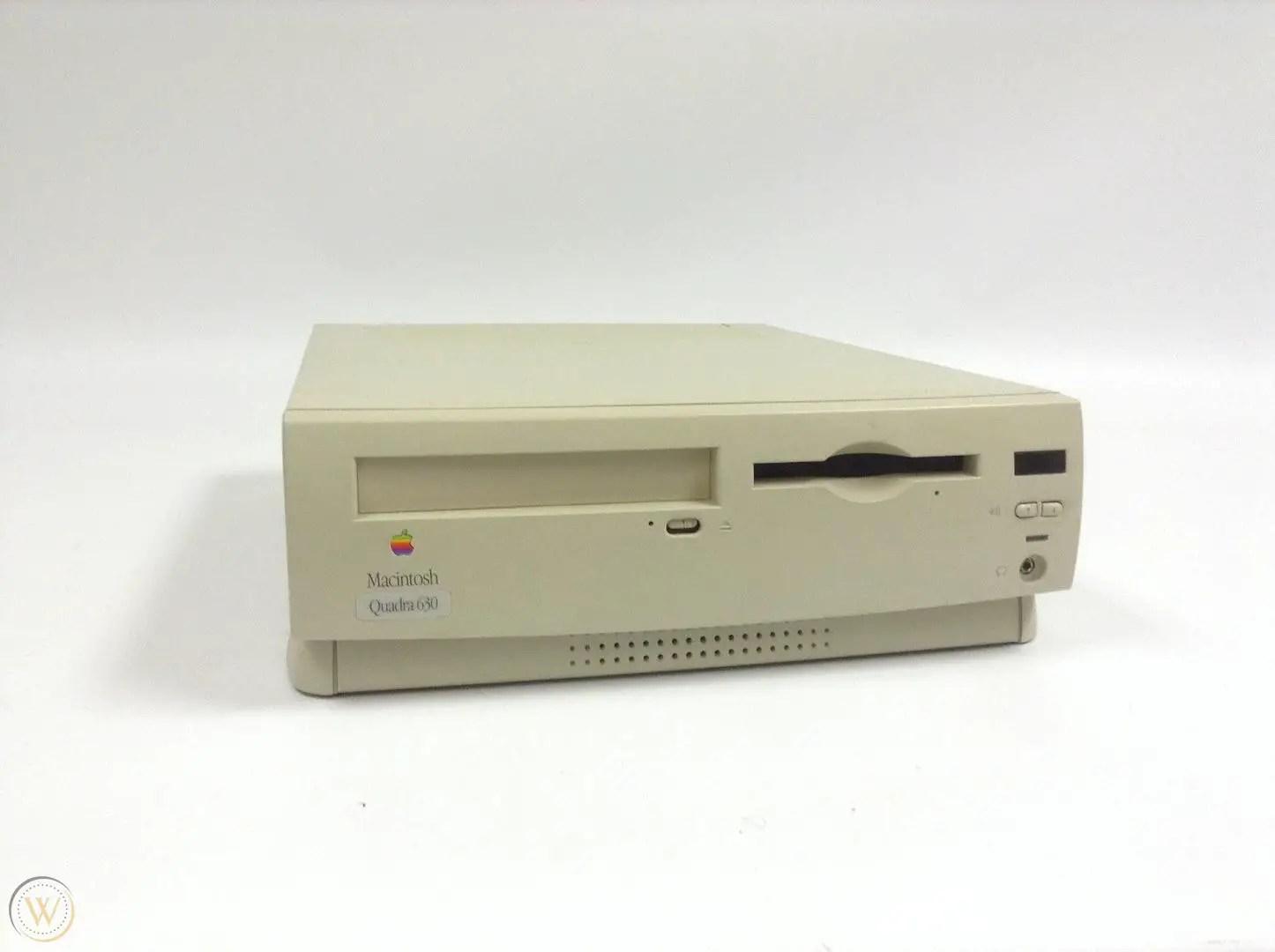 Macintosh Quadra 630