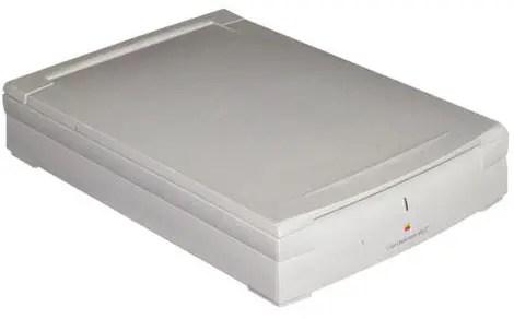 Apple Color OneScanner 600/27