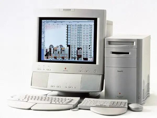 AppleVision 1710AV Display