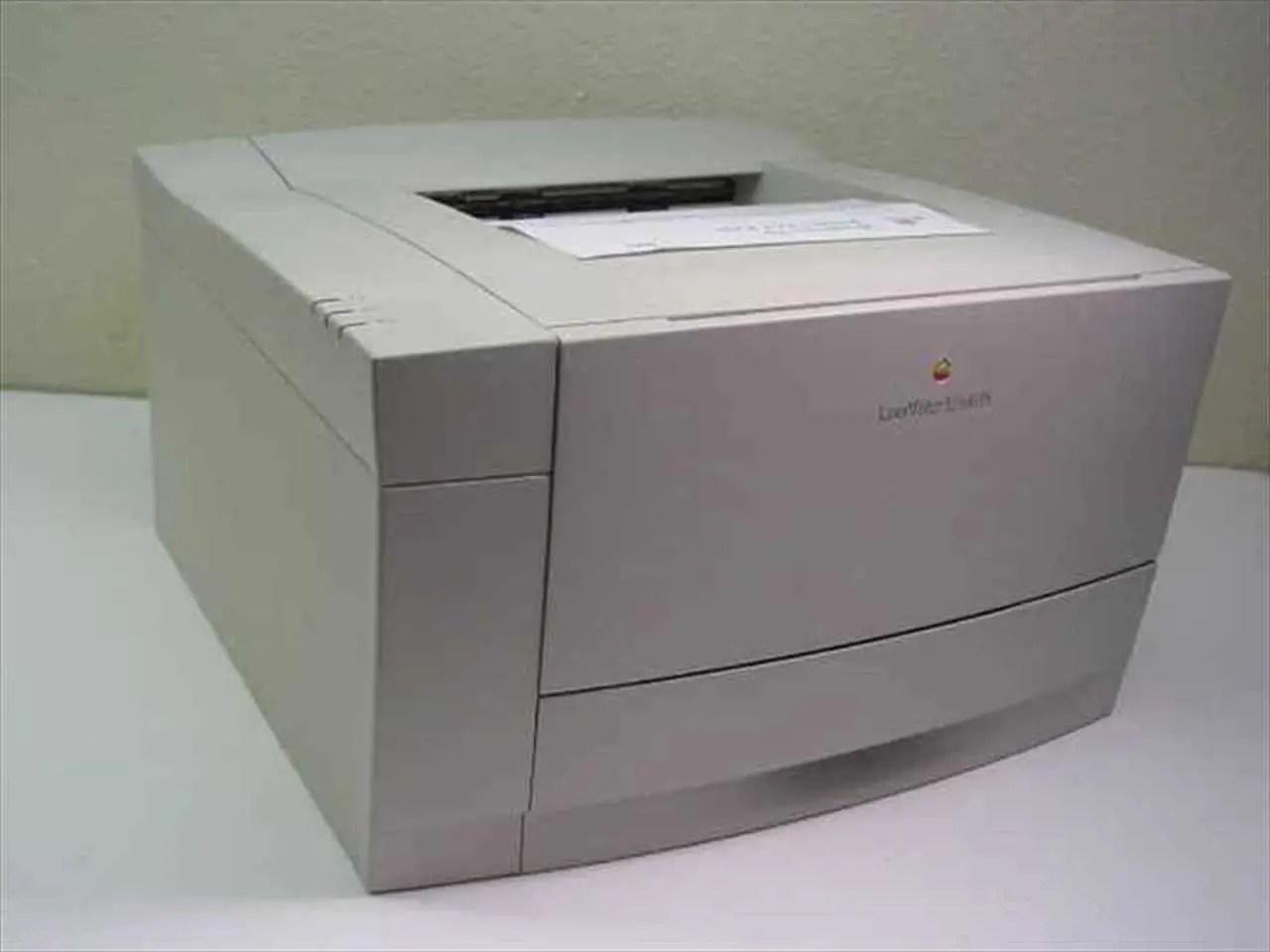 LaserWriter 12/640 PS