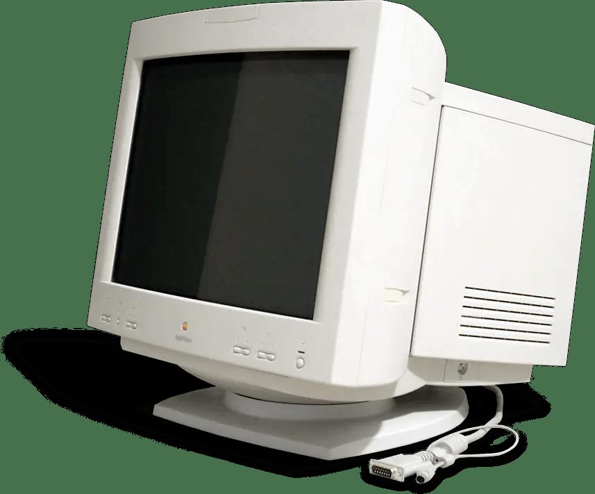 AppleVision 750 Display