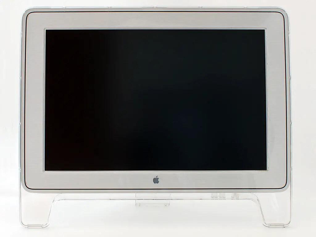 Apple Cinema 22-inch Display