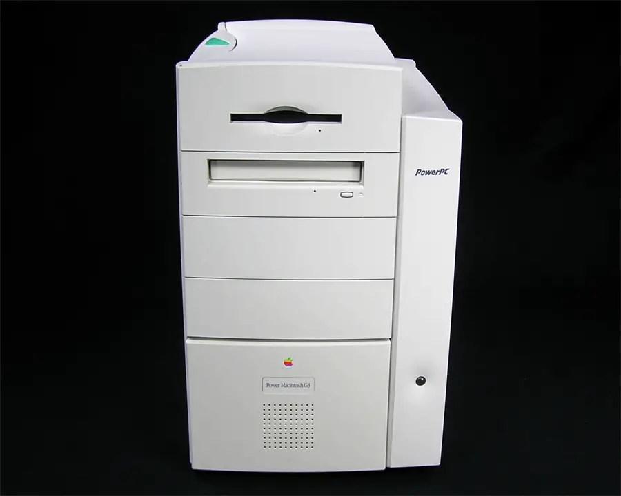 Macintosh Server G3