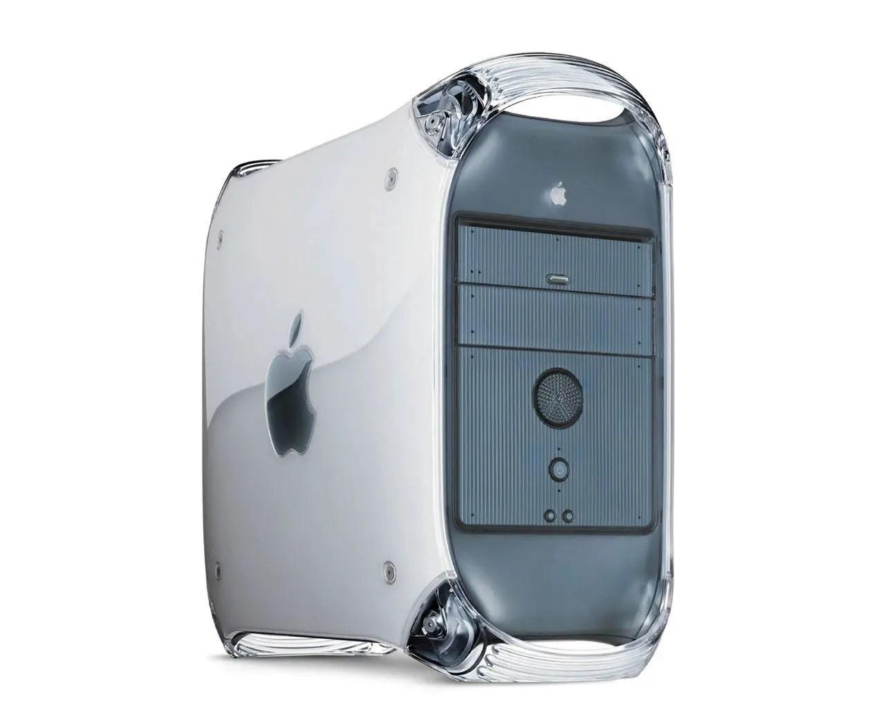 Macintosh Server G4