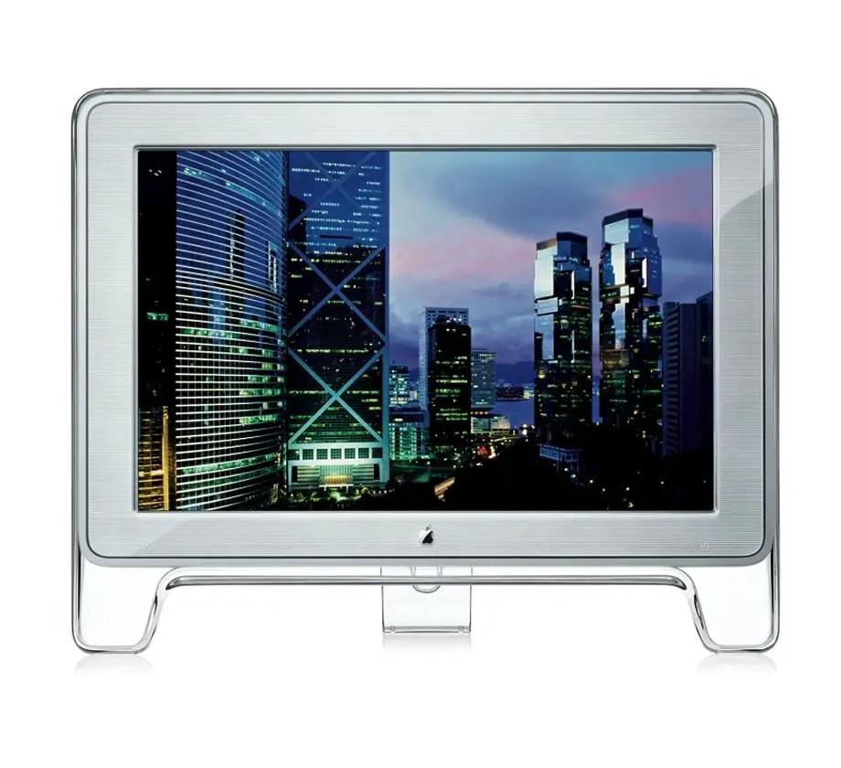 Apple Cinema 20-inch Display