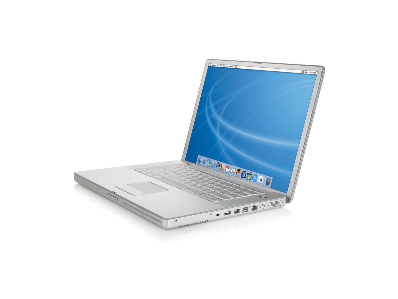 PowerBook G4 12-inch