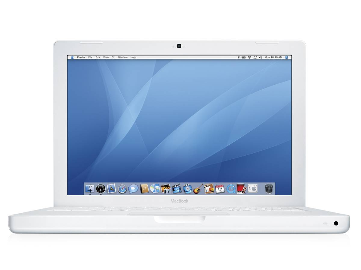 MacBook 13.3-inch