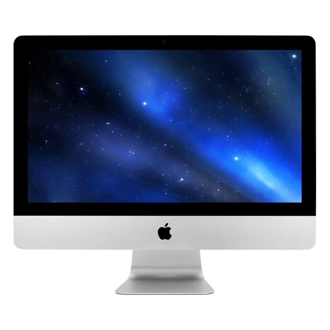 iMac 21.5-inch