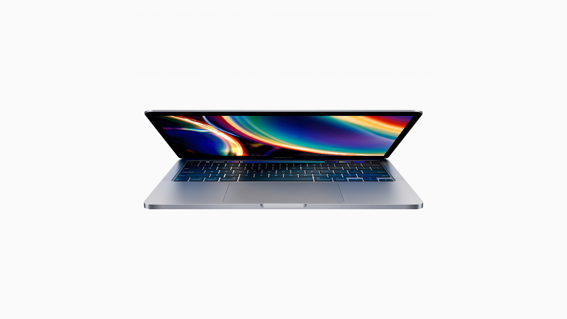 MacBook Pro 13-inch 2019 Touch Bar