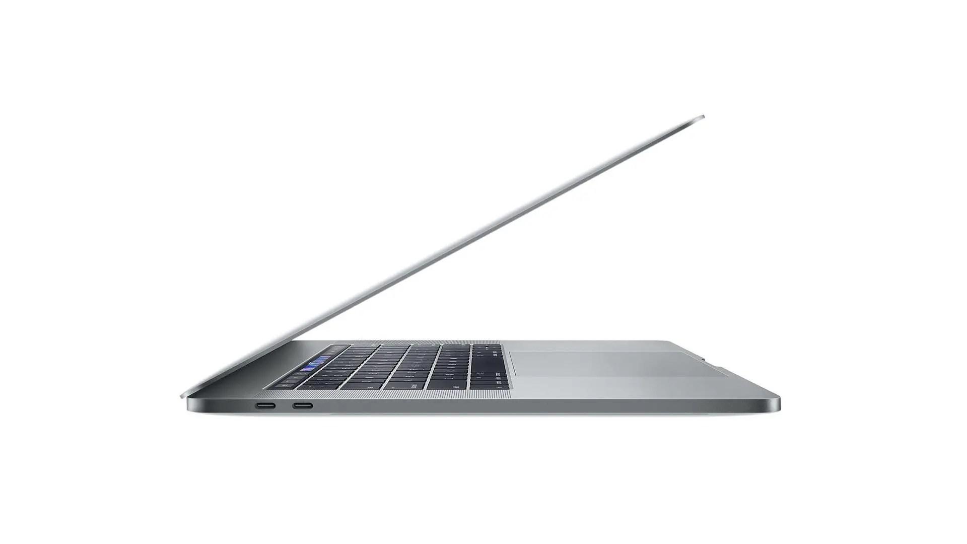 MacBook Pro 15-inch 2019