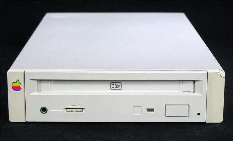 AppleCD 150