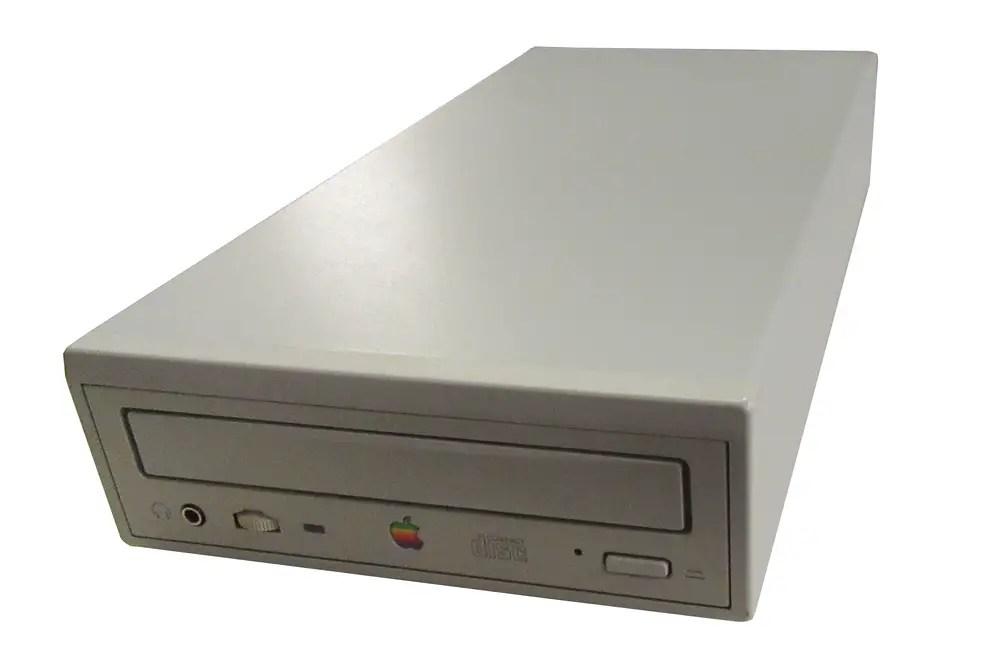 AppleCD 300e Plus