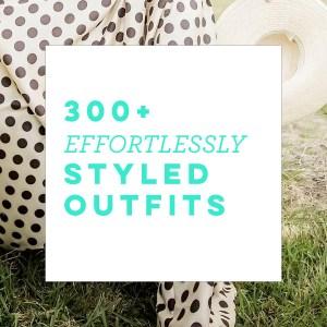 300StyledOutfits