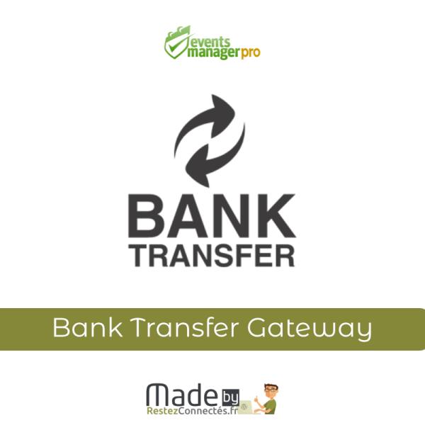 Bank Transfer Gateway