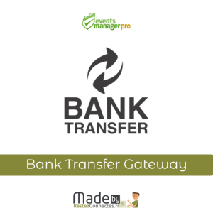 Bank Transfer Gateway