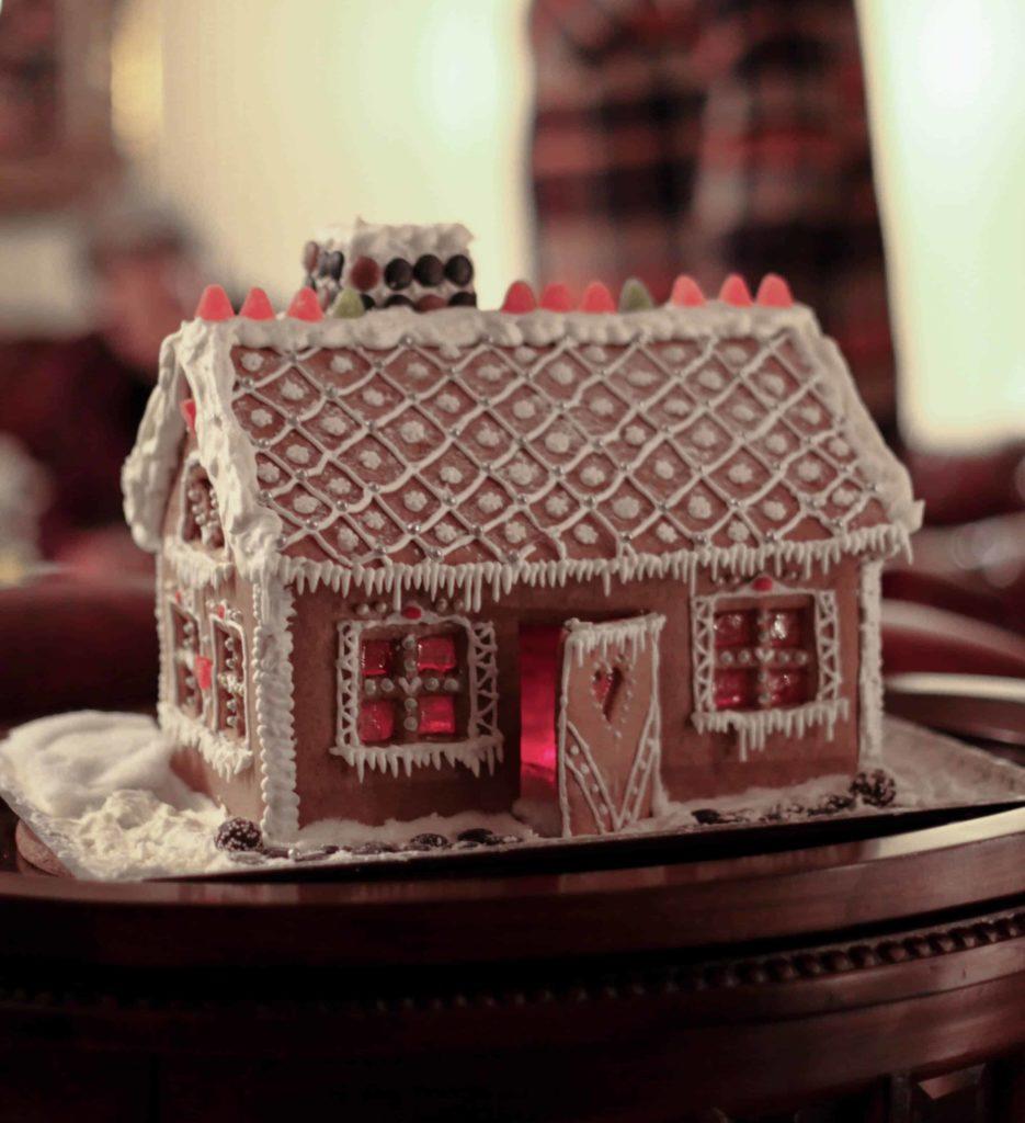 pepperkake hus