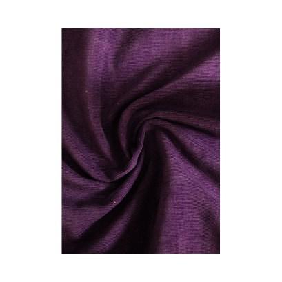 velours-babycord-violet