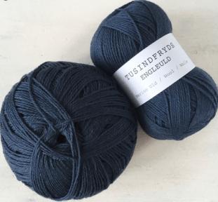 Engleuld-Fv.31-Midnatsblå