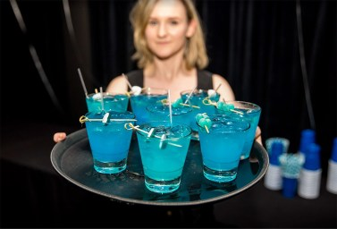 Made By Factory Google Partners Drinks