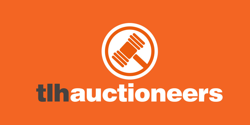 tlh auctioneers logo