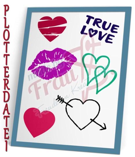 Love-Romance-Set