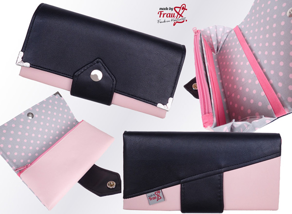 rosa-schwarz_Collage-Geldbörse