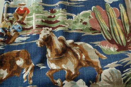 Horse Canvas