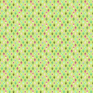 Tula Pink Slow & Steady 4