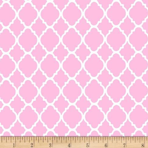 quatrafoil pink