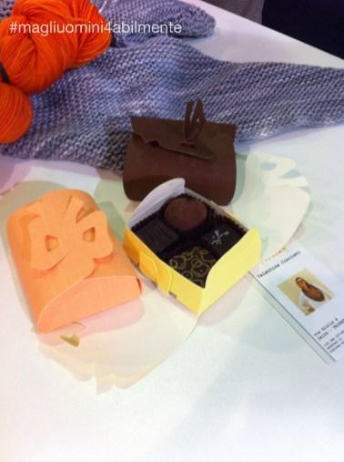 Cioccolatini di Valentina Cosciani