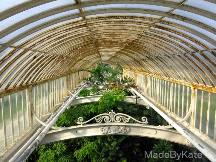 serra kew gardens