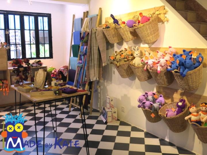 Cambodian Creations Phnom Penh
