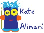 logo trasparente KATE
