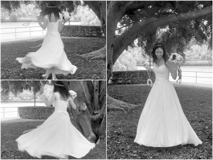 Achievement Unlocked: Making My Own Wedding Dress!