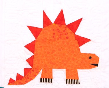 Stegosaurus photo