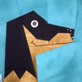 dachshund-oscar