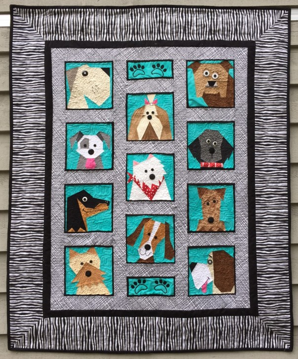 dogs-only-quilt