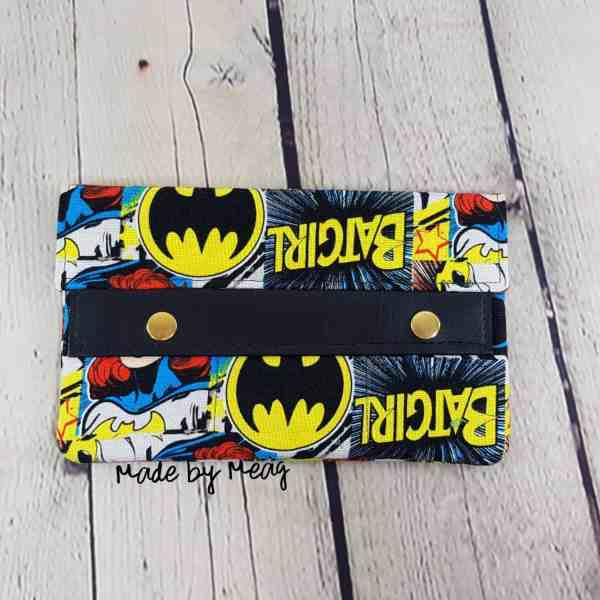 batgirl wallet