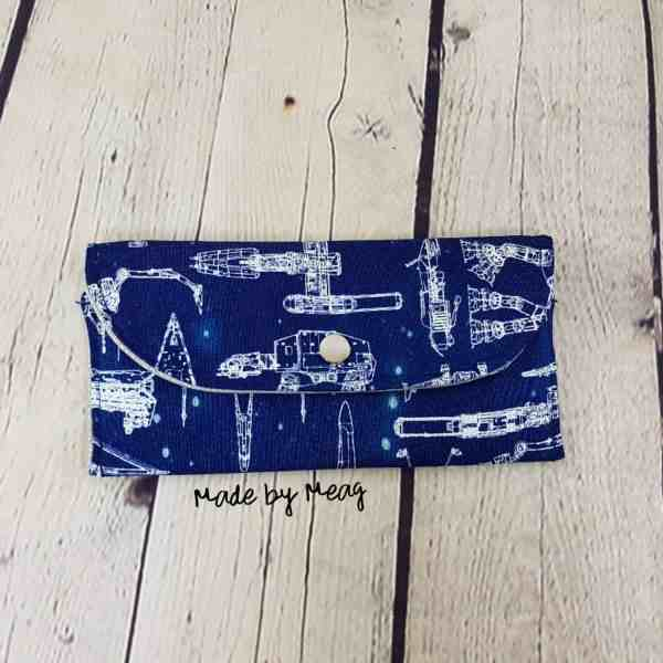 Star Wars Space Ships Case