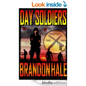 Day Soldiers book cover