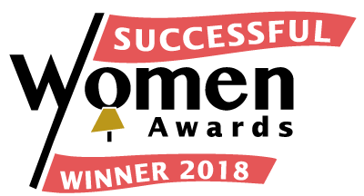Successful Women in Business Awards 2018