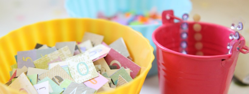 What to put in a child's craft kit and where to buy craft supplies