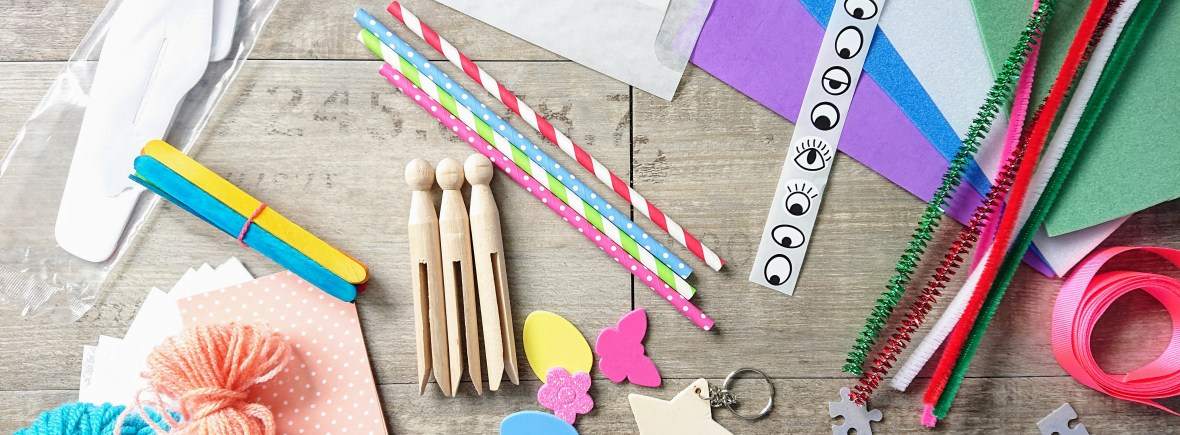 children's craft kits