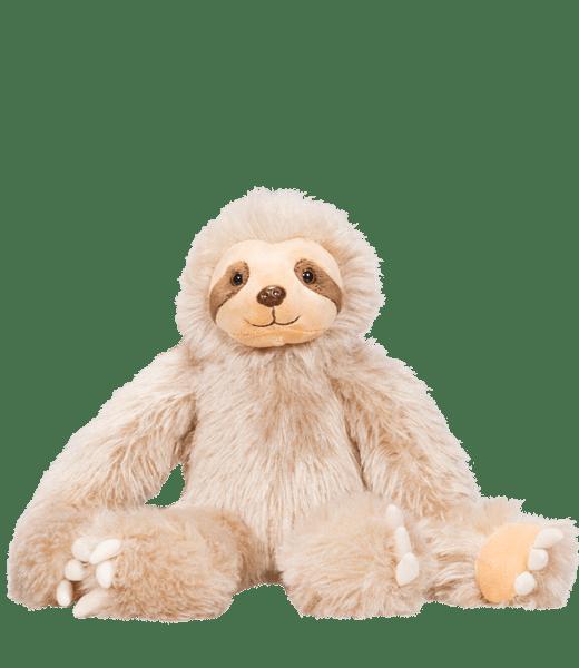 Sloth teddy kit