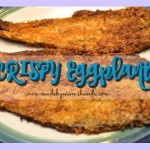 Crispy Eggplant Omelette (Crispy Tortang Talong)